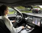 Chính phủ Mỹ chi tiền tỷ đẩy nhanh phát triển công nghệ xe tự lái