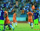 """""""Tự thua"""" Hà Nội T&T, SHB Đà Nẵng mất ngôi đầu V-League"""