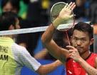 Fan Việt bức xúc khi Lin Dan khinh thường Tiến Minh