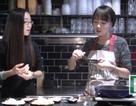 Bếp Ngon: Vua đầu bếp Minh Nhật hướng dẫn món mì udon xào cá hồi sốt kem