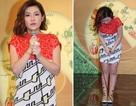Nữ ca sĩ bị bỏng Selina cúi đầu cảm tạ fan sau tuyên bố ly dị