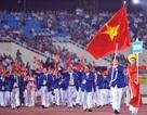 Hà Nội là địa điểm chính tổ chức SEA Games 31
