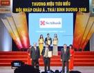 Top 100 thương hiệu tiêu biểu Hội nhập châu Á – Thái Bình Dương