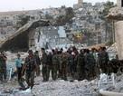 Mỹ ngừng đàm phán với Nga về đình chiến ở Syria