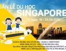 Tuần lễ du học Singapore cùng Đại học Curtin với học bổng hấp dẫn