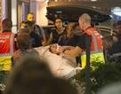 Em bé chào đời giữa vụ khủng bố tại Pháp