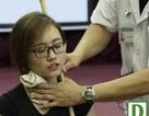Chuyên gia chỉ cách cầm máu cực đơn giản cho vết thương ở cổ