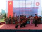 Trường ĐH Ngoại thương – Cơ sở Quảng Ninh tưng bừng tổ chức Lễ khai giảng năm học mới