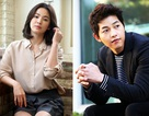 """Song Hye  Kyo bị nghi hò hẹn với đồng nghiệp trong """"Hậu duệ của Mặt trời"""""""