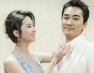 Rộ tin Song Seung Heon và Lưu Diệc Phi đã chia tay