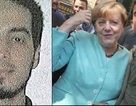 Thực hư bức ảnh bà Merkel chụp cùng nghi phạm khủng bố Bỉ