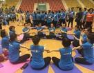Bộ môn thể thao nào đang được người Hà Nội ưa chuộng nhất?