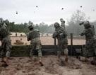 Sức mạnh không tưởng của lựu đạn Mỹ
