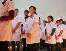 Sinh viên Y khoa khó khăn được vay vốn sau khi tốt nghiệp