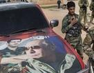 Syria và Trung Đông trong chính sách đối ngoại của Nga