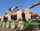 Khủng bố ở Aleppo liên tiếp nhận thất bại