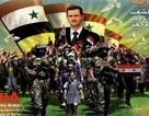 Syria có nguy cơ bị Thổ Nhĩ Kỳ, Saudi Arabia xâm lược?