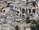 Syria đã mở cuộc tấn công mặt đất Aleppo