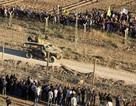 Nga kêu gọi đóng cửa biên giới Syria -Thổ Nhĩ Kỳ để ngăn chặn khủng bố