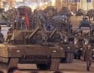 Bộ nội vụ Nga không nhận xe chiến đấu Armata vì…quá mạnh