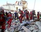Động đất Italy: Số người chết tăng lên gần 250 người