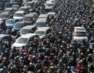 Indonesia: Tắc đường hơn 20 giờ, 18 người thiệt mạng