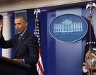 Tài khoản mạng xã hội của Tổng thống Obama được chuyển giao ra sao?