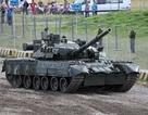 Tăng Armata chưa sẵn sàng, Nga dùng T-80 đối đầu với NATO