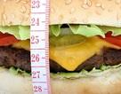 Tăng cân, thêm 50% nguy cơ ung thư