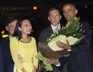 Gặp nữ sinh tặng hoa chào mừng Tổng thống Obama tới Việt Nam