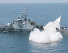 Indonesia tập trận lớn chưa từng có ở Biển Đông