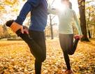 Môn thể thao nào tốt nhất cho sức khỏe?