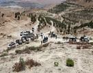Lực lượng chống khủng bố đang làm chủ thế trận ở Manbij, Syria