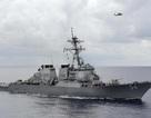 Mỹ tiếp tục tuần tra Biển Đông vào đầu tháng 4