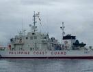 Nhật Bản thảo luận cấp tàu cỡ lớn cho Philippines tuần tra Biển Đông