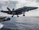 Mỹ cảnh báo bắn hạ máy bay Nga, Syria để bảo vệ lực lượng
