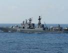 Nga đưa tàu chiến nào tới Biển Đông để tập trận?