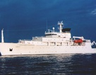 Trung Quốc chiếm giữ tàu lặn của Mỹ ở Biển Đông