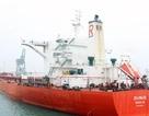 Đón tàu lớn nhất từng cập cảng Việt Nam tại cảng Sơn Dương