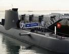 Tàu ngầm Bồ Đào Nha mắc lưới ngư dân Pháp