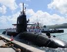Tuyệt phẩm tàu ngầm Soryu của Hải quân Nhật Bản