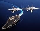 Hải quân Mỹ muốn có thêm tàu sân bay, hàng chục tàu chiến