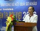 Giải thưởng Nhân tài Đất Việt 2016: 20 sản phẩm xuất sắc lọt vào vòng Chung khảo