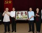 Tổng Bí thư Nguyễn Phú Trọng thăm, làm việc tại tỉnh Lai Châu