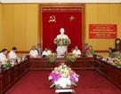 Tổng Bí thư lần đầu tham gia Đảng ủy Công an Trung ương