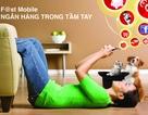 """Ngân hàng """"làm mới"""" dịch vụ mobile banking"""