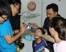 Gieo niềm đam mê khoa học cho học sinh
