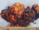 Nổ kho chứa động cơ tên lửa ở Nga, hàng trăm người sơ tán