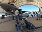 Tên lửa dành cho F-35 tung hoành trên Biển Đông