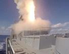 Tên lửa hành trình Nga tấn công mục tiêu khủng bố ở Syria